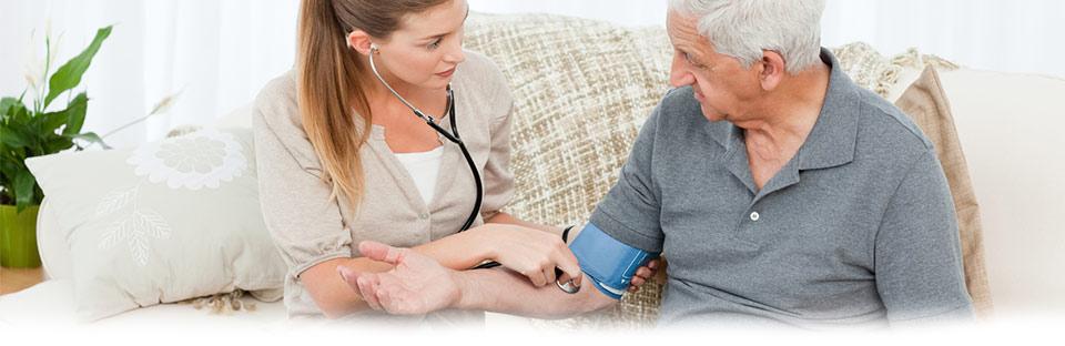 Home Health Care / LTC Coverage